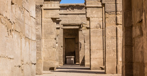 Divine Ideas and Egyptian Theology