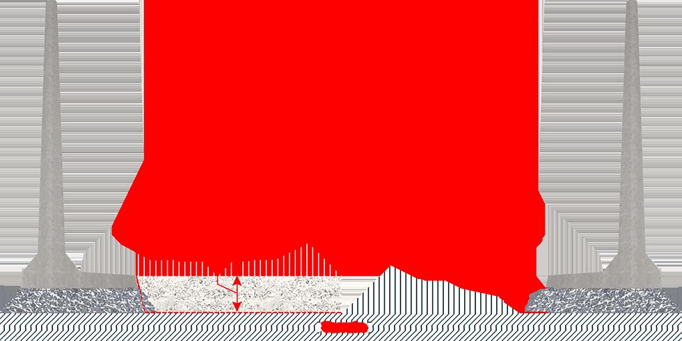 Mise en place éléments silo Socamac