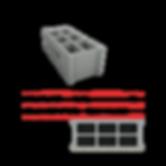 Socamac béton et matériaux moellons 20x1