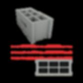 Socamac béton et matériaux moellons 20x2