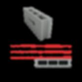 Socamac béton et matériaux moellons 10x2
