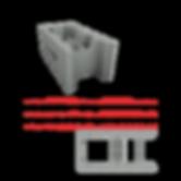 Socamac béton et materiaux bancher de 25 angle
