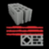 Socamac béton et matériaux moellons 25x2