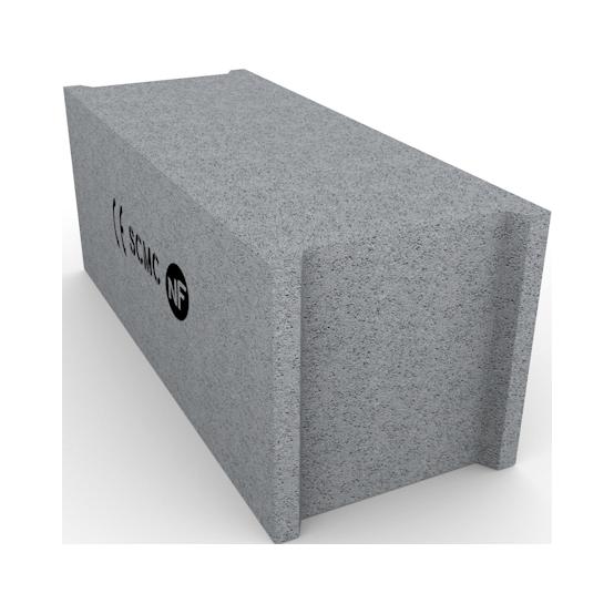 Socamac béton et matériaux moellons