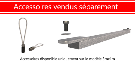 Abreuvoir beton Socamac-Accessoires