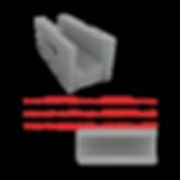 Socamac béton et materiaux bloc chaînage