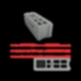 Socamac béton et matériaux moellons 15x1