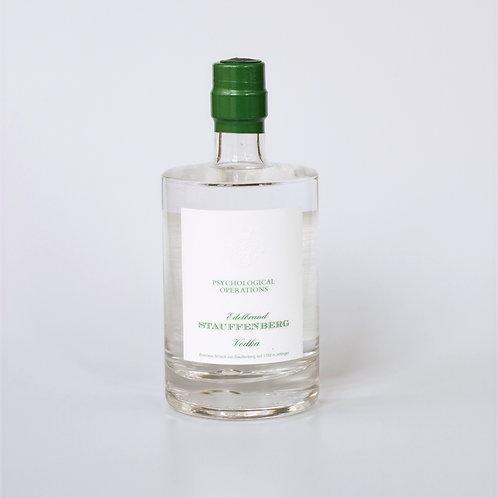 Stauffenberg Vodka PSYOP 500 ml