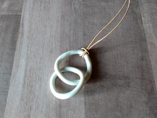 New Porcelain Jewelry Line