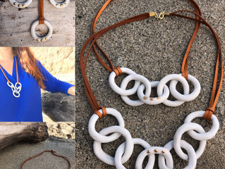 Coastal Fog: New Jewelry Collection Launch in Laguna Beach