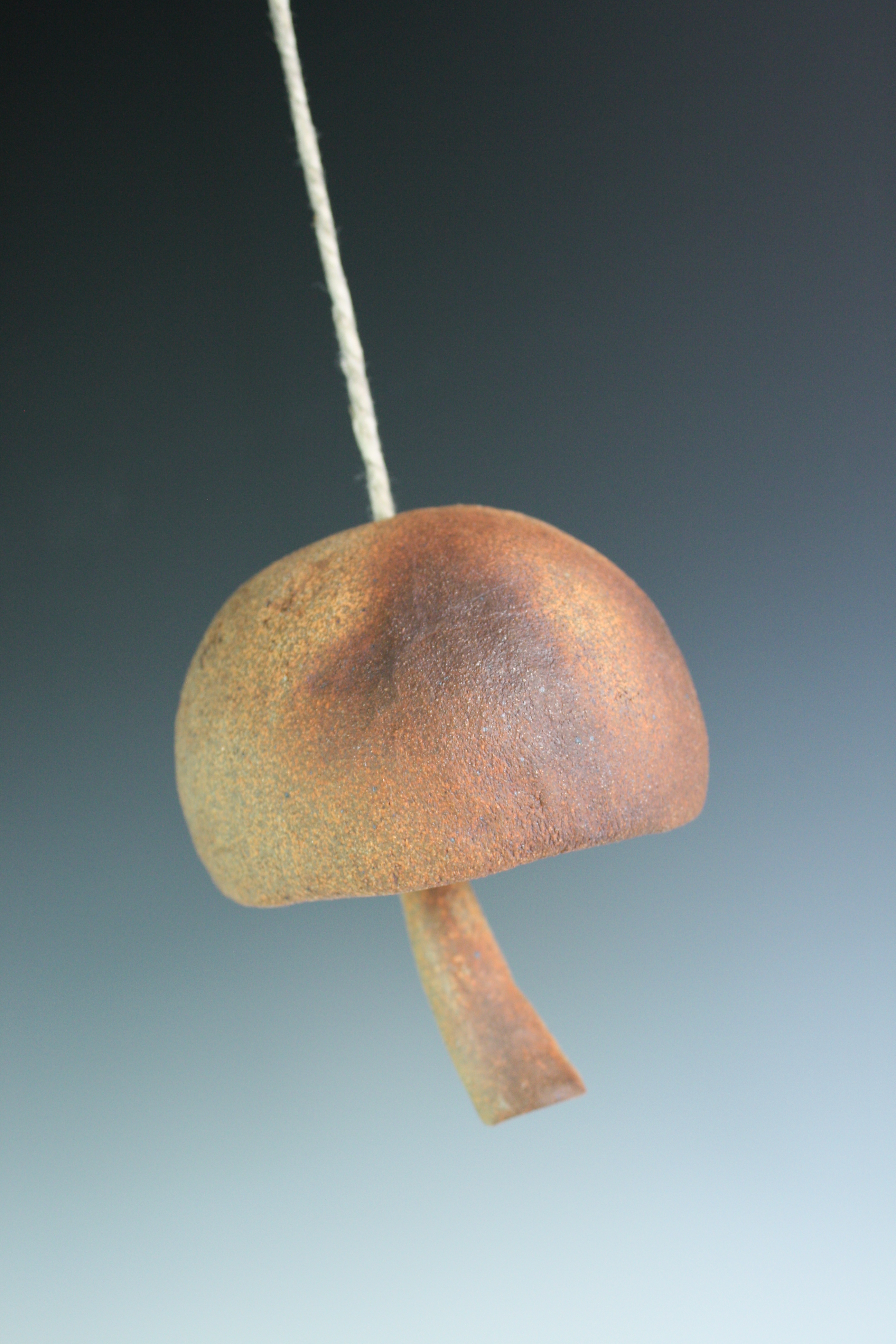ceramic wind bell