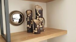 Sea floor vases Chelsea Mae