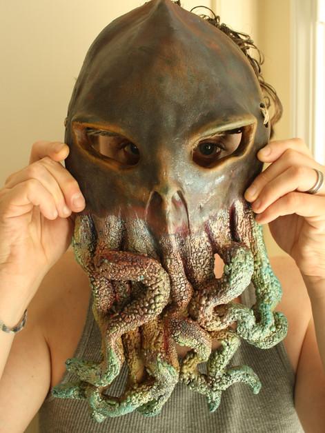 Cthulu Mask.JPG