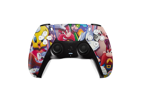 PS5 Looney Toons