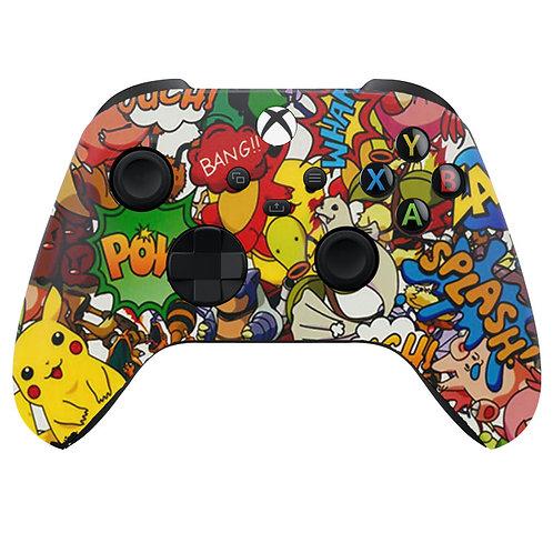 Xbox Pokemon