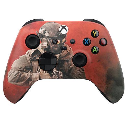 Xbox Warzone