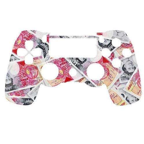 PS4 £50's