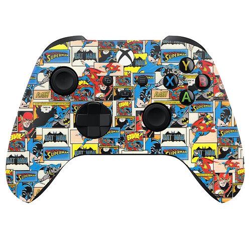 Xbox Justice League