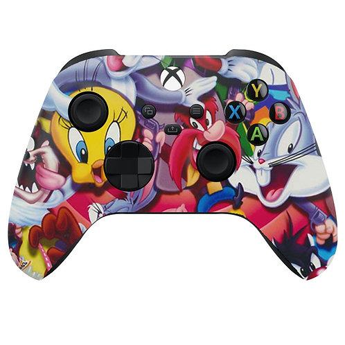 Xbox Looney Toons