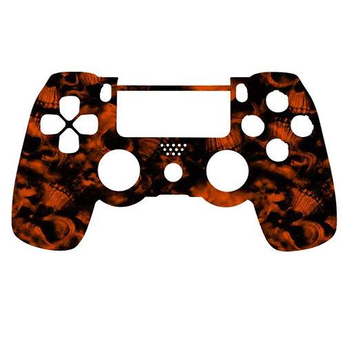 PS4 Reaper Skulls Orange