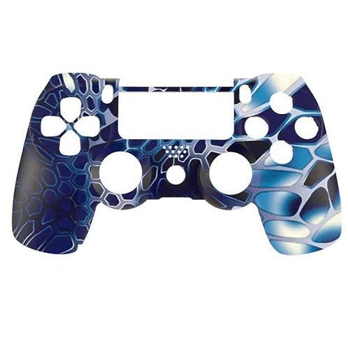 PS4 Blue Hex