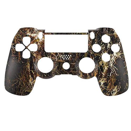 PS4 Ghillie Camo