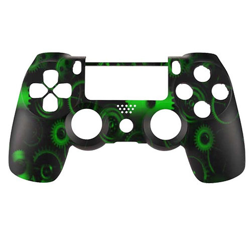 PS4 Gears Green