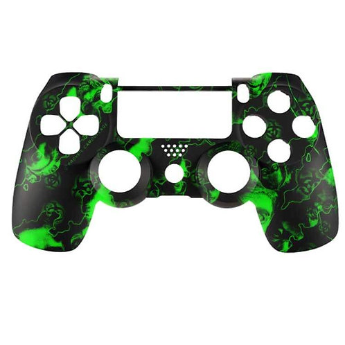 PS4 Reaper Z Green