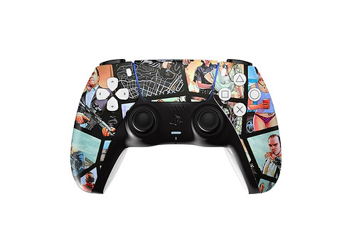 PS5 GTA