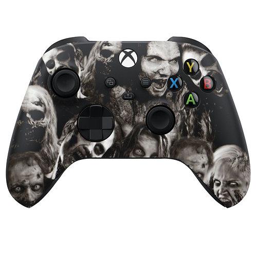 Xbox The Walking Dead