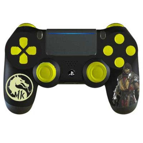 PS4 Mortal Kombat 11 Scorpion