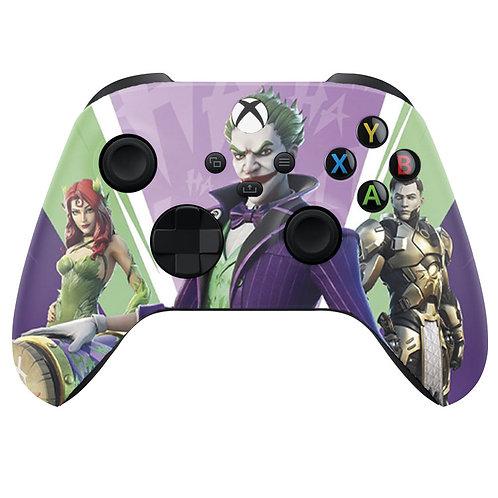 Xbox Joker Last Laugh