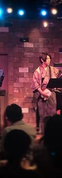 Ginza shakuhachi & shamisen