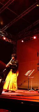 SAMURAIJBAND ドイツ公演