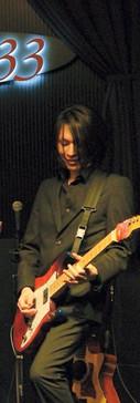 IZANAGI tokyotower