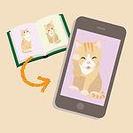 アイコン_B4_紙の本:写真集・イラスト集などの場合_B4_07_電子データ