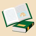 アイコン_B2_紙の本:文章+一部に画像を使用する場合_B2_01_そのまま出版
