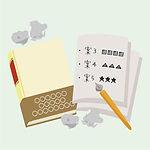 アイコン_B2_紙の本:文章+一部に画像を使用する場合_B2_14_キャッチコヒ