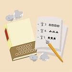 アイコン_B3_紙の本:文章+多数の画像を使用する場合_B3_13_キャッチコヒ