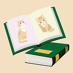 アイコン_B4_紙の本:写真集・イラスト集などの場合_B4_01_そのまま出版