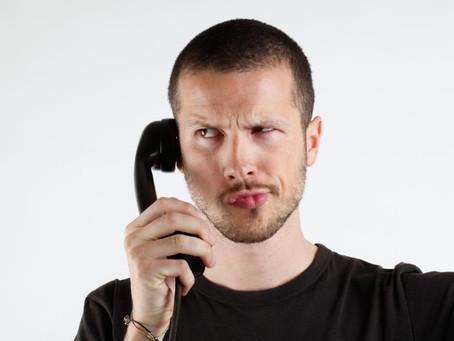 Linhas de telefone e WhatsApp congestionados no restaurante: como afetam o seu Delivery