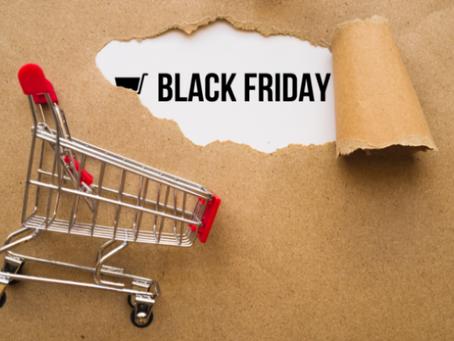 Tudo pronto para a Black Friday?