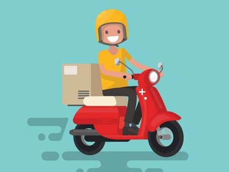 Vale a pena contar com um motoboy CLT? Confira as vantagens!