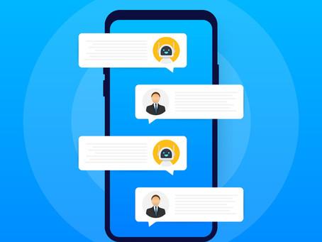 Chatbot Messenger: saiba o que o seu restaurante ganha ao usá-lo!