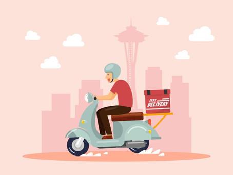 Saiba o que avaliar ao contratar um motoboy para o seu delivery