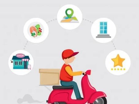Conheça as Leis Trabalhistas para Motoboys de Aplicativo de Delivery