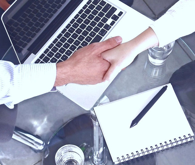 Ajudar sua empresa é nossa especialidade