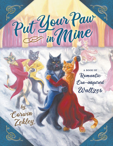 1 Put Your Paw in Mine-Waltzes-front cov