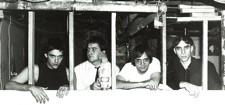 The Smithereens Online Store Shop The Official