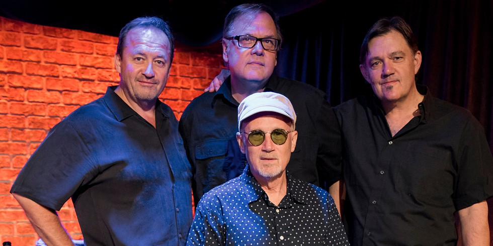 THE SMITHEREENS w/MARSHALL CRENSHAW in Chicago, IL